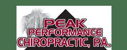 Chiropractic Longview TX Peak Performance Chiropractic